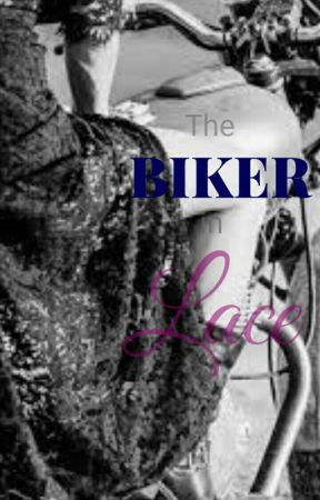 The Biker in lace. by visagie