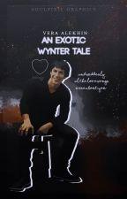 An Exotic Wynter Tale by -saorsa