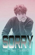 Sorry  by YooWon428