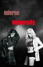 Inferno University by taehyungnology