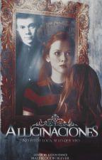 Alucinaciones |H.S| by halfbloodforever