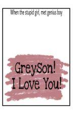 Greyson! I Love You! by Greyson_gmc