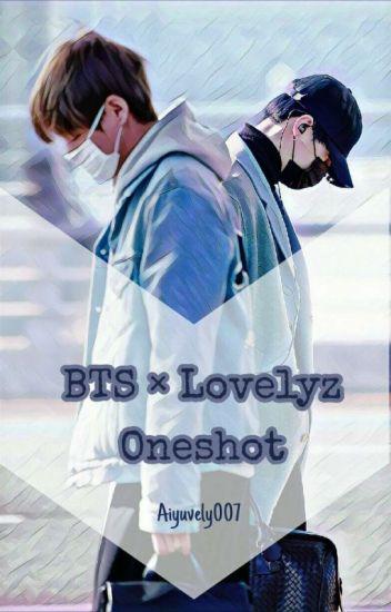 BTS × Lovelyz Oneshot