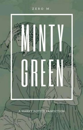 Minty Green {Teddy Lupin} by simpleburger