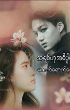အခ်စ္ဟုအဓိပၸါယ္မသက္ေရာက္ေစရ (Completed)  by maydikaphyo
