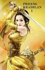 Pedang Keadilan I by IvanKresly