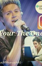 Youre The One by blacktimeswithU