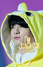 i'm jungkook +jjk by kekliin
