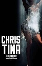 Christina © |Spin Off| [En Edición] by Sharito_Directioner