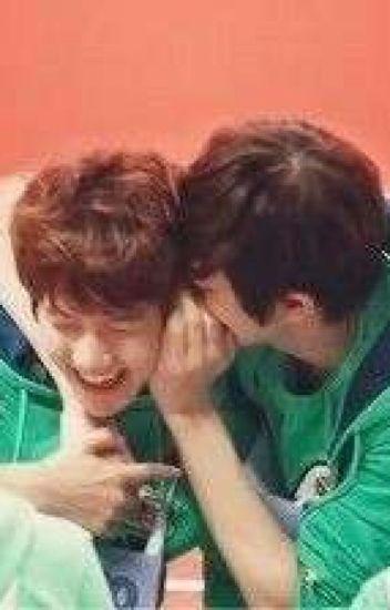 Love It's Sweet [COMPLETE]