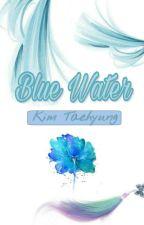 Blue Water (Kim Taehyung)  by KembarAni