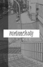 melancholy | TUTORIALS BY PRINCE by beanpaii
