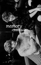 memory -ChanBaek- ✔ by xkkabx