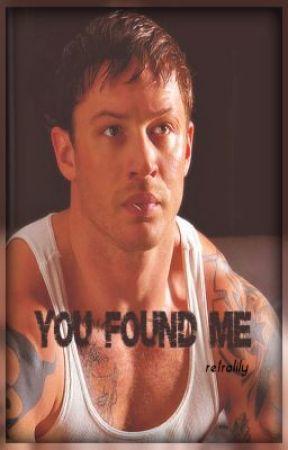 You Found Me (Warrior) by retrolily