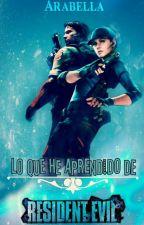 Lo Que he Aprendido De Resident Evil by Letita_267