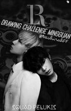 DRAWING CHALLENGE MINGGUAN (DCM) by BashirahFF