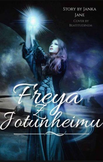 Freya z Jotunheimu