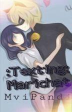 :Texting: MariChat (ASKIDA) by -premsesPanda-