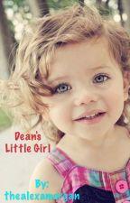 Dean's Little Girl  by thealexamorgan