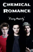 Chemical Romance {2}: Fixing Reality✔ by karenserhan