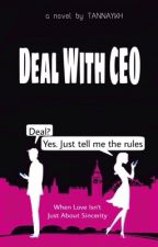 Deal With CEO by tannaykh