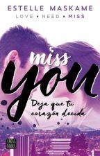 miss you by GriselGonzalez321