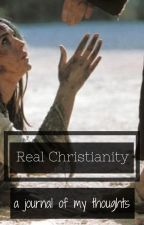 Real Christianity by JenYarrington