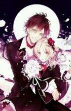 Diabolik Lovers [ Ayato X Yui ] by Sakamaki_Han_Hina