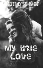 My true Love by Emy_official