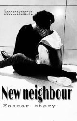 New neighbour  ~ Foscar by foooerskamanva