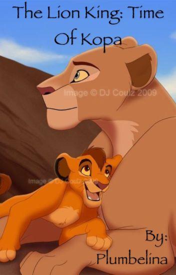 The Lion King Time Of Kopa Queen Nala Wattpad