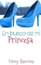 En Busca De Mi Princesa by moneria