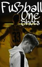 Fußball One Shots Boy x Boy by True33Love09