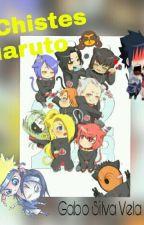 Memes De Naruto Shippuden [TERMINADA] by KorochanMistico