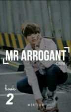 [FR] Mr. Arrogant 2 (En Pause) by MinJoanne