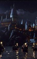 Hogwarts RP by Jet3404
