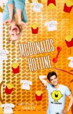 McDonald's Hotline by rumorsfly-