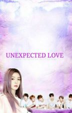 Unexpected Love (ASTRO Moonbin) by SeolDae09