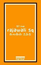 rajawali sq; 97 line by markeur