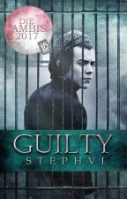 Guilty. - H.S. by StephVi
