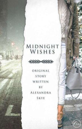 Midnight Wishes by XandraSkye1