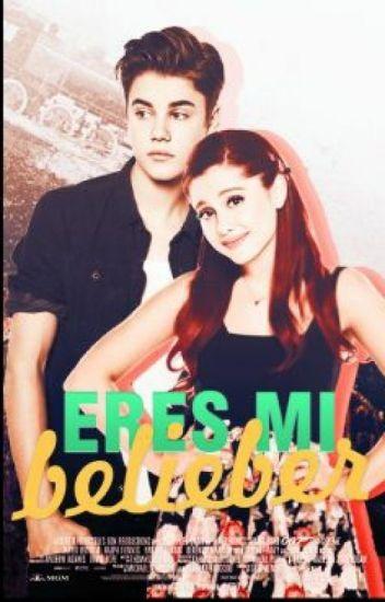 Eres mi belieber  Justin Bieber y tu TERMINADA/Editando