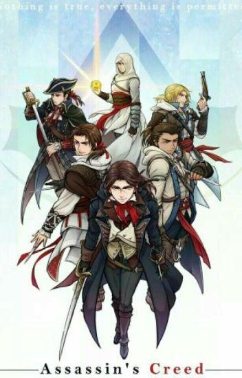 Assassin Creed X Reader Alex Hunter Wattpad