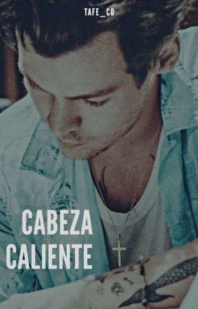 CABEZA CALIENTE|Larry Stylinson|Adaptada. by ZombieandDreamer