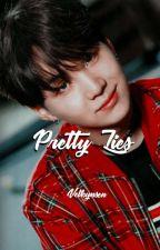Pretty Lies. ❀ YoonKook. by Velkynsen
