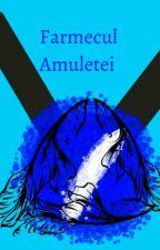 Reverse Falls : Farmecul Amuletei   by LuciferLucifer666