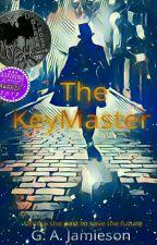 The KeyMaster 🌟 #Wattys2017 🌟 by liifehouse