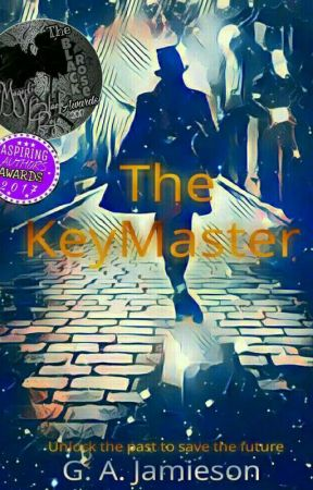 The KeyMaster 🌟 #Wattys2017 🌟 by liifehouse