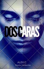DOS CARAS by paolacalderongt