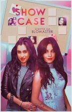 showcase -camren by camilasdesire2